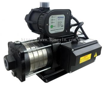 AB Pump with TPC Controller Automatic Booster Pump System