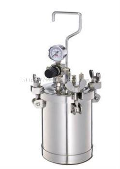 PT-5ESS Stainless Steel Pressure Tank 4L