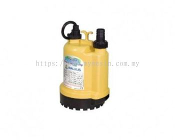 Walrus PW-100 Submersible Pump [Code : 5387]