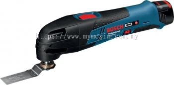 Bosch GOP 12 V-Li (solo)Cordless Multi-Cutter