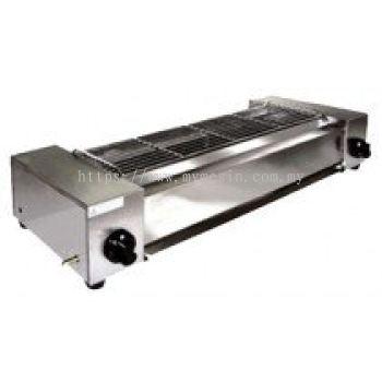 Fresh VSK-702 Barbecue oven