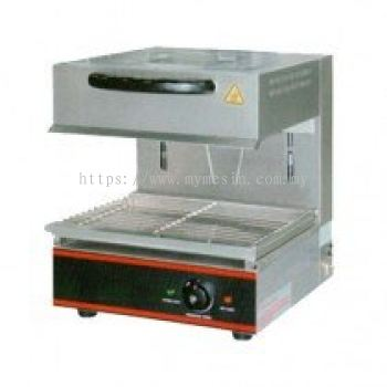 Fresh EB-600 Electric Salamander