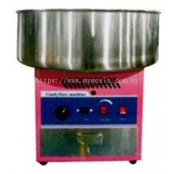 (GAS) Candy Floss Machine