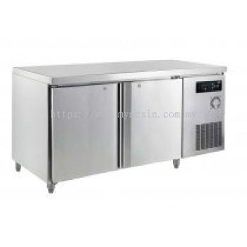 Under Counter Refrigerator (S/Steel)