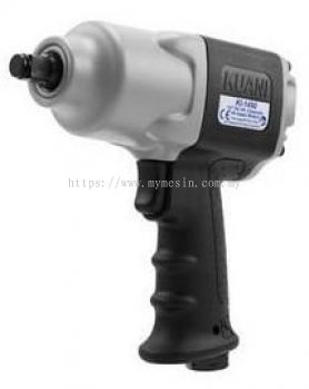 KUANI KI-1490 1/2'' Sq. Dr. Super Duty Composite Air Impact Wrench