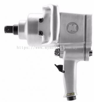 KUANI KI-38-P 1'' Sq. Dr. Super Duty Air Impact Wrench