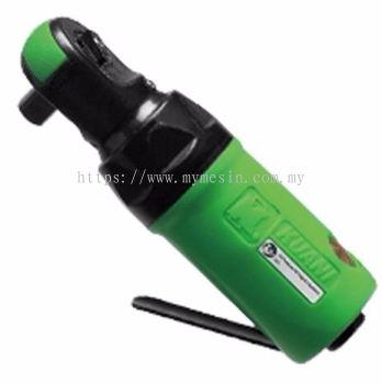 KUANI KI-2306 3/8'' Sq. Dr Mini Air Ratchet Wrench