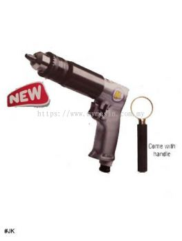 KUANI KD-865 1/2'' Heavy Duty Reversible Air Drill