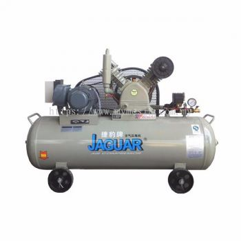 JAGUAR HRV80 3HP 12 Bar 160L Tank Air Compressor