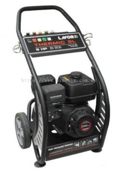 LAVOR THERMIC 9L Cold Water High Pressure Cleaner
