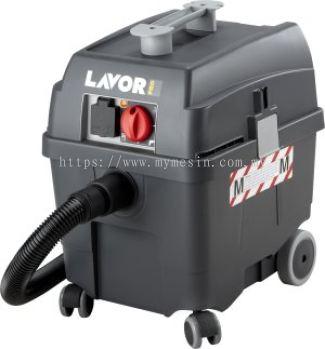 LAVOR PRO Worker EM Wet & Dry Vacuum Cleaner