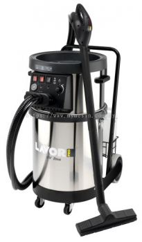 LAVOR GV ETNA 4000 FR Vacuum Steam Generator