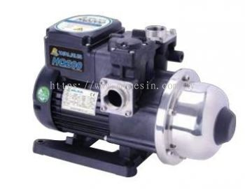 Walrus HQ200 HQ Series Electronic Control Pump