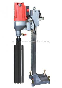 Coring Machine AK-160 Vertical Diamond Core Drill