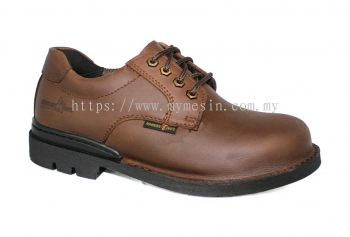 HAMMERKING'S 13002 SAFETY SHOES
