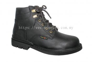 HAMMERKING'S 13004 SAFETY SHOES