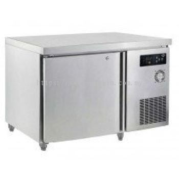 Upright Counter Refrigerator(S/Steel)