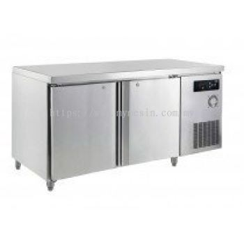 Upright Counter Refrigerator(S/Steel)Freezer K-DWF15M2-76 Chiller DWF15M2-76