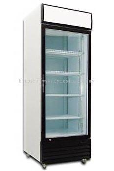 Refrigerator Showcase Chiller
