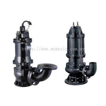 Leo ECH/EDH Stainless steel horizontal multistage pump