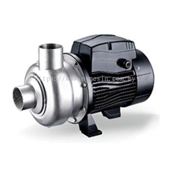 Leo ABK Semi - open impeller Stainless-steel centrifugal pump