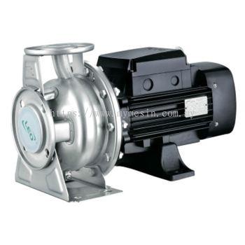 Leo XZS Stainless steel standard centrifugal pump