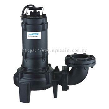 New Cast Iron Sewage Submersible Pump