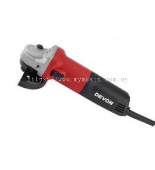 2828-8-100 10mm Angle Grinder