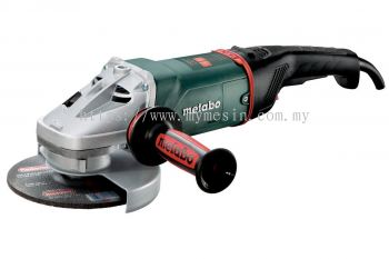 Angle Grinder W 24-180 MVT (606466000)