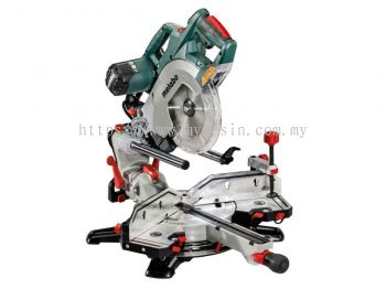 Mitre Saw KGSV 72 Xact SYM With sliding function (612216000)