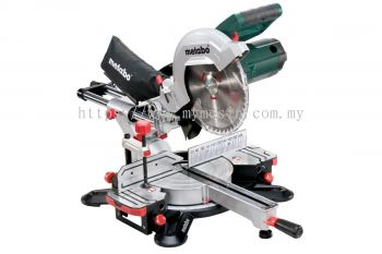 Mitre Saw KGSV 254 M With sliding function (602540000)