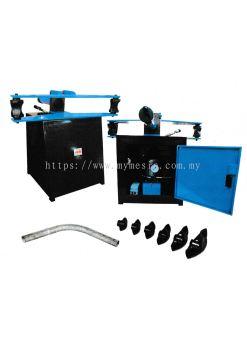 DWG-4D Electro-Hydraulic Pipe Benders