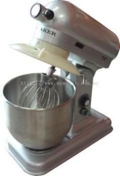 Baker B-7N Flour Mixer