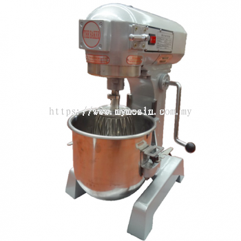 Baker B-10 Flour Mixer