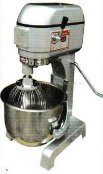 Baker LSM20 Flour Mixer