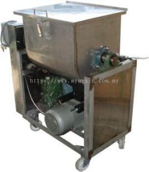 Baker BM-50 Multi Mixer