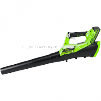 Greenwork G40AB Axial Blower
