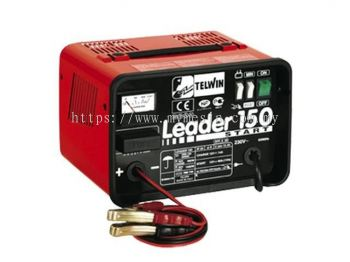 Telwin Leader 150 Battery Charger