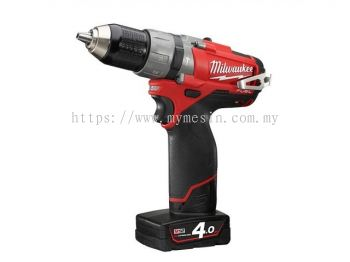 Milwaukee M12 CPD Compact Percussion Drill