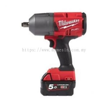 MILWAUKEE M18 FHIWF12 HIGH TORQUE IMPACT WRENCH WITH FRICTION RING