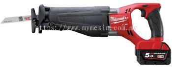 MILWAUKEE M18 CSX SAWZALL