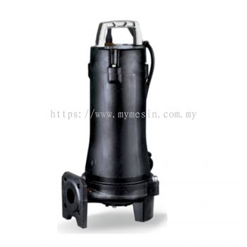 Leo SW Submersible Sewage Pump