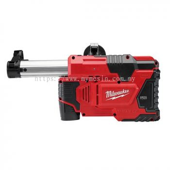 MILWAUKEE M12 DE Universal Hammer VAC
