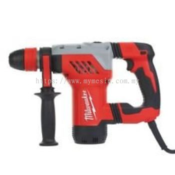 MILWAUKEE PLH 28 E / PLH 28 EX SDS-PLUS 28 MM L-Shaped Rotary Hammer