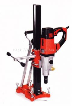 MILWAUKEE DCM 3-152 3-SPEED COMBI DIAMOND DRILL