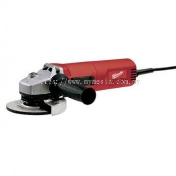 MILWAUKEE AG 10-100 COMPACT ANGLR GRINDER 100MM - 1,000W