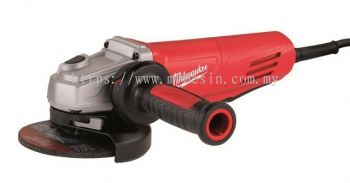 Milwaukee AGV 12-125x Medium Angle Grinder 125 mm - 1,200 w