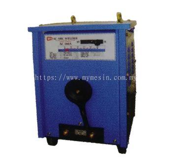 WIM AC 300A Welding Machine