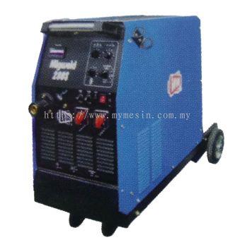 WIM MIG 280S Welding Machine