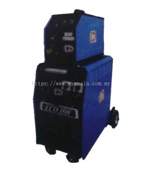WIM ECO 350F Welding Machine